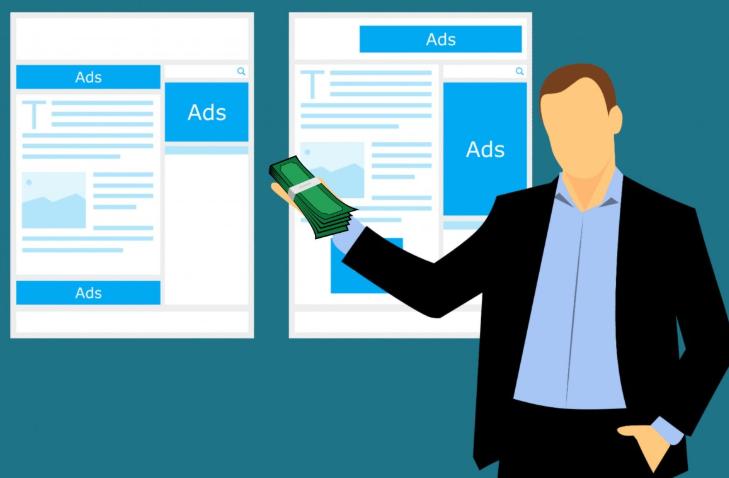 affiliate marketing niche website