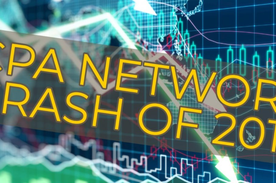 The Crash of CPA Marketing Networks – Here is Why Affiliate Marketing is Not Dying (Peerfly, AAO, Mundo)