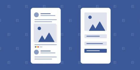 Facebook lead ad comparison