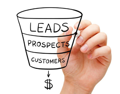 getting leads and sales for your customer