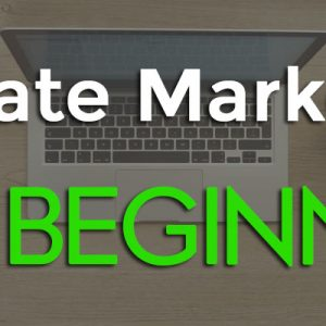1 Simple Way To Start Affiliate Marketing For Beginners