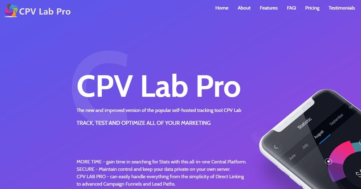 CPV Lab Pro