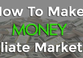 3 Crucial Tips On How To Make Money With Affiliate Marketing