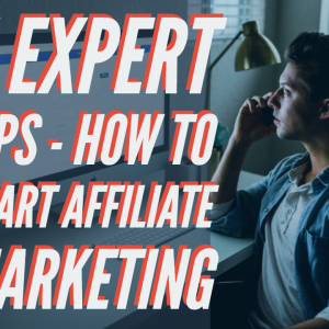 5 Tips On How To Become An Affiliate Marketer Today