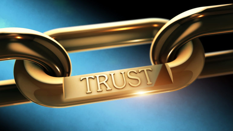 how to start affiliate marketing trust