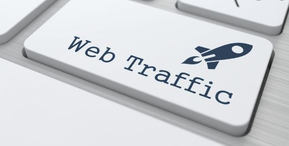 what is affiliate marketing - web traffic