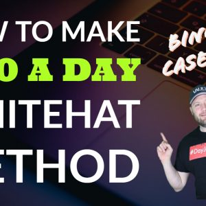How to Make $100 a Day With Bing Ads & CPA Affiliate Offers (Whitehat)