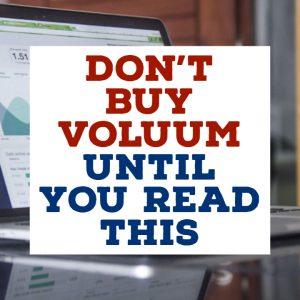 Voluum Tracker Review - Waste of Money - 3 Voluum Alternatives