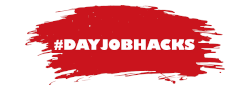 Day Job Hacks – Joey Babineau