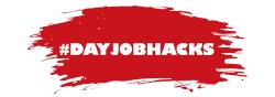 Day Job Hacks – Joey Babineau