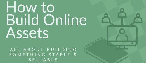 online assets