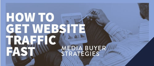 media buyer strategies