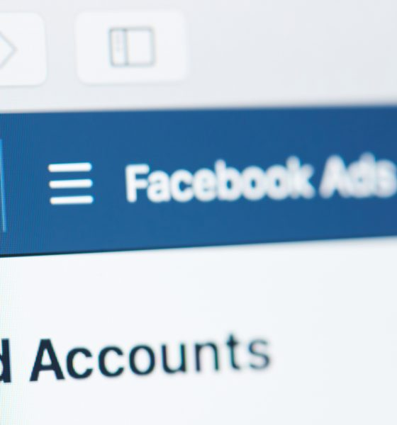 Build email list with Facebook Ads
