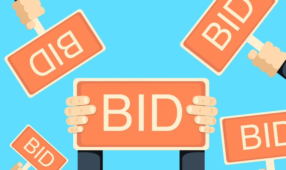 Auto Bidding saves time and give you higher conversions