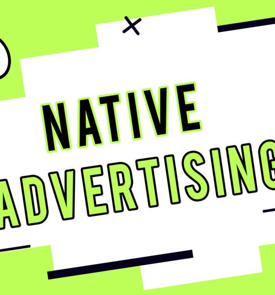 Profitable Native Ad Examples