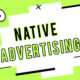 Profitable Native Ad Examples