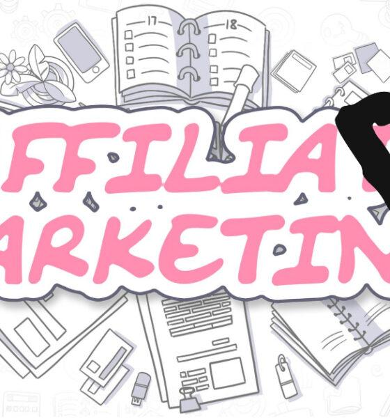 Is affiliate marketing dead in 2021