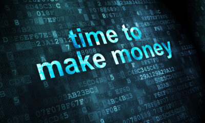 Make money with affiliate marketing today