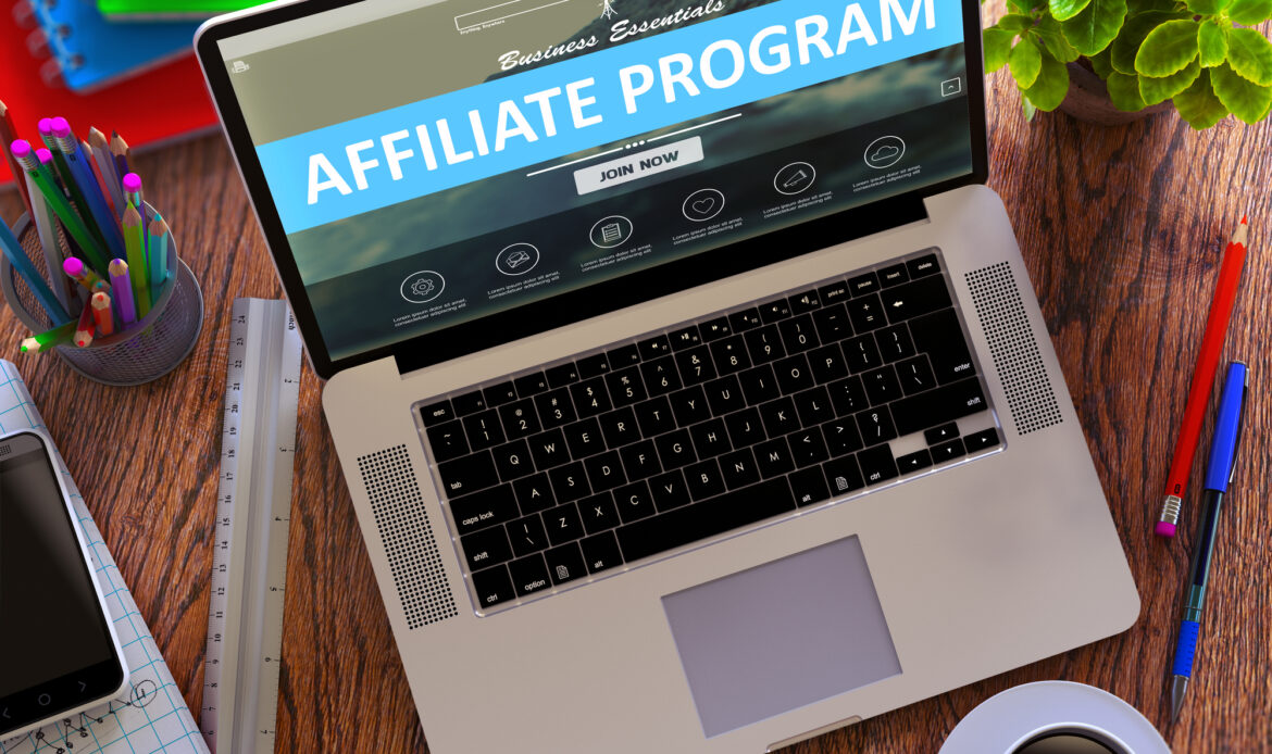 Make money today with affiliate marketing