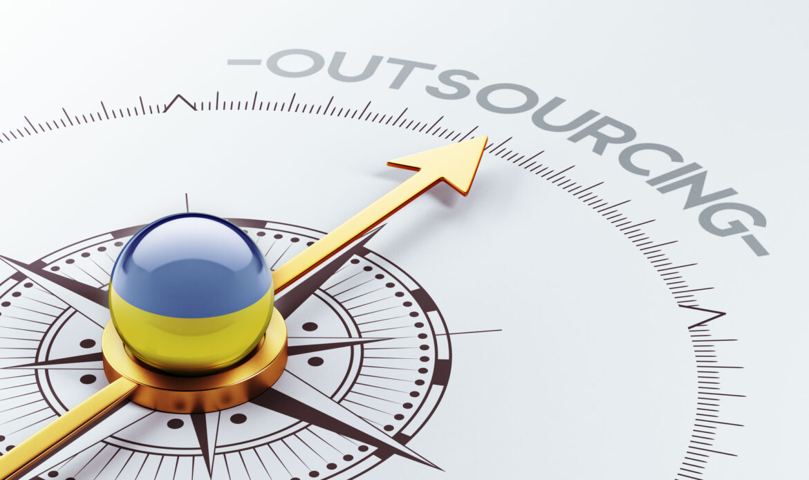 Outsource to avoid burnout