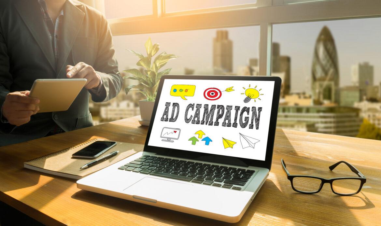 Ad campaign stats