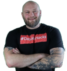 Joey from Day Job Hacks & Powerhouse Affiliate